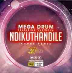 Mega Drum - Ndikuthandile (Remix) Ft. Vusi Nova